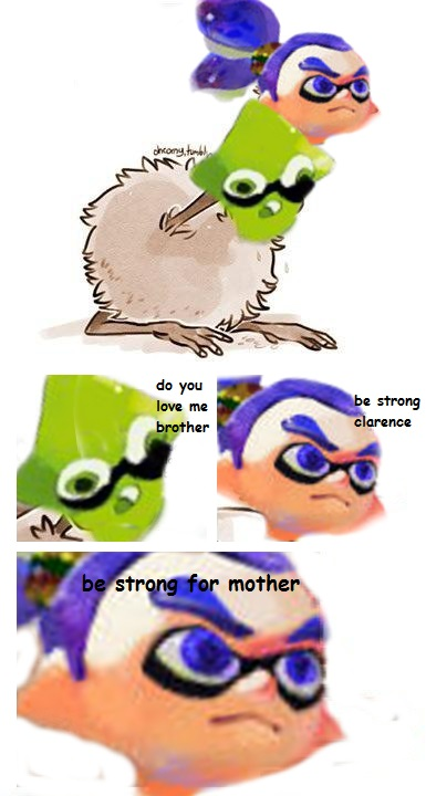 Weepinkduo Splatoon Know Your Meme