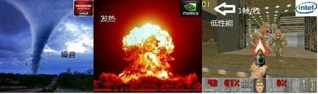 Nvidia vs AMD   Know Your Meme