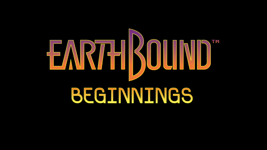 mother 1 finally releases overseas as earthbound beginnings
