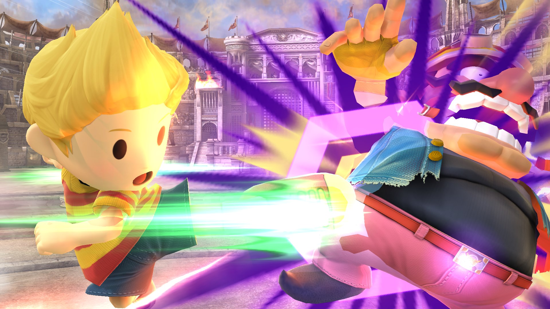 Subspace Emissary Super Smash Brothers Know Your Meme