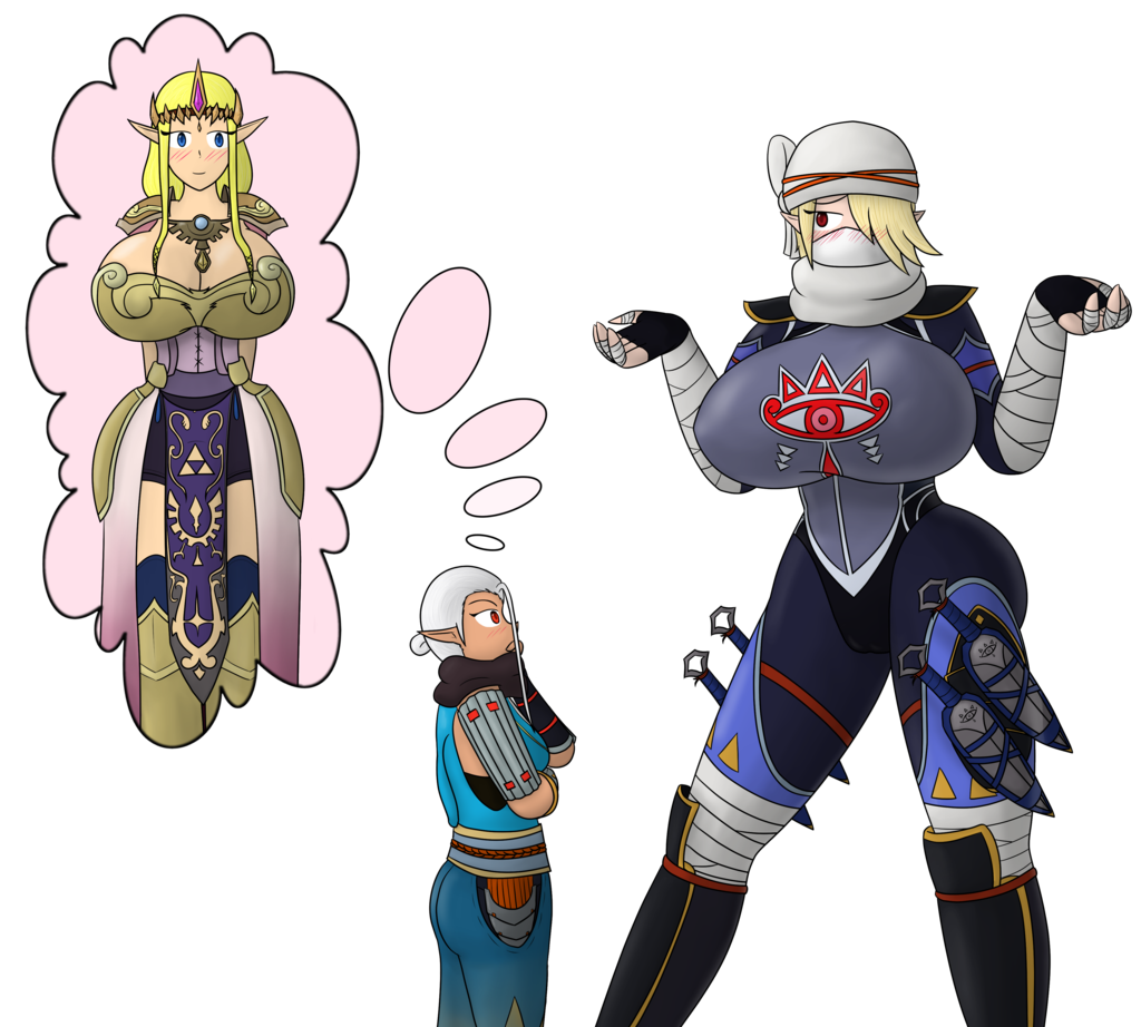 Sheik S Very Famliliar The Legend Of Zelda Know Your Meme