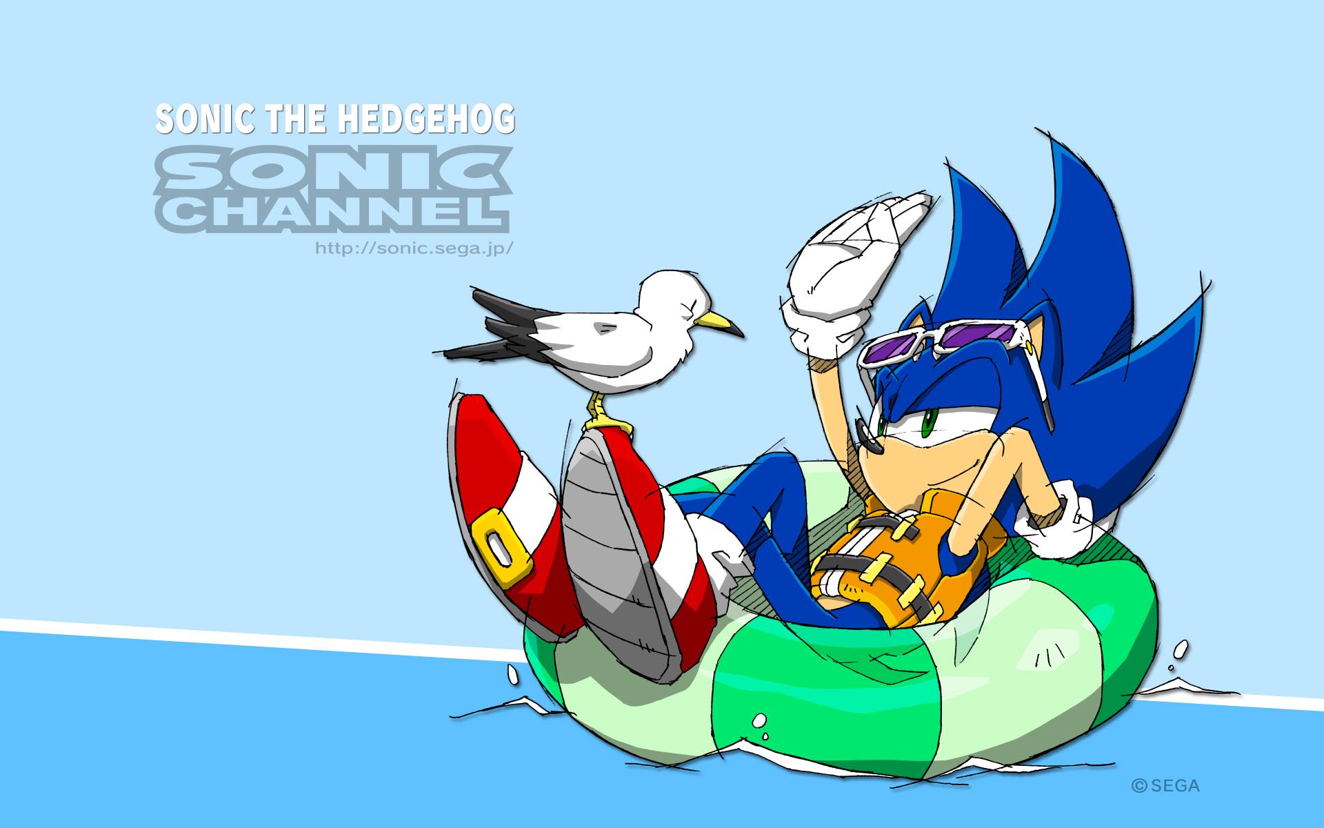 Sonic Mania Studiopolis Sonic Wallpaper