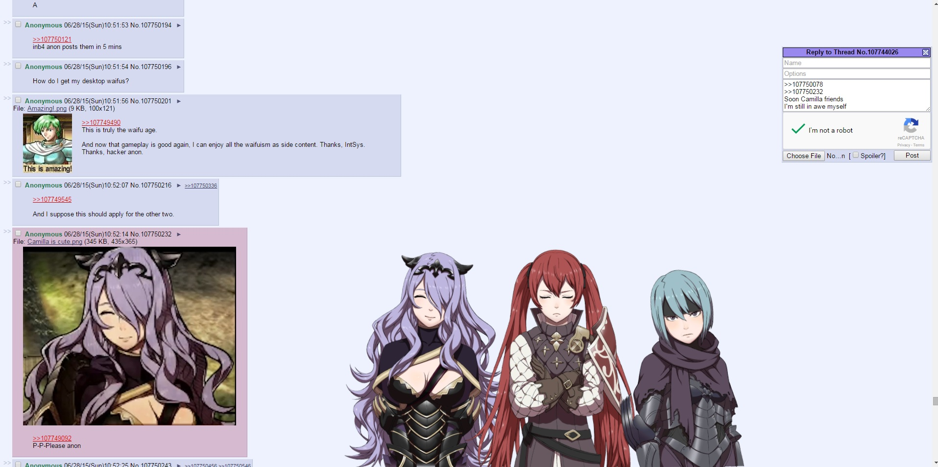 the new age is here fire emblem know your meme