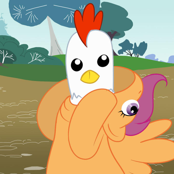 Scootaloo My Little Pony Friendship Is Magic Know Your Meme Featuring the voices of foxy lee as applebloom and scootaloo as scootaloo! scootaloo my little pony friendship