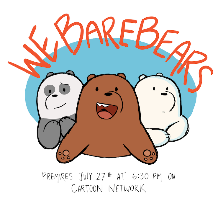 More Teasing We Bare Bears Know Your Meme
