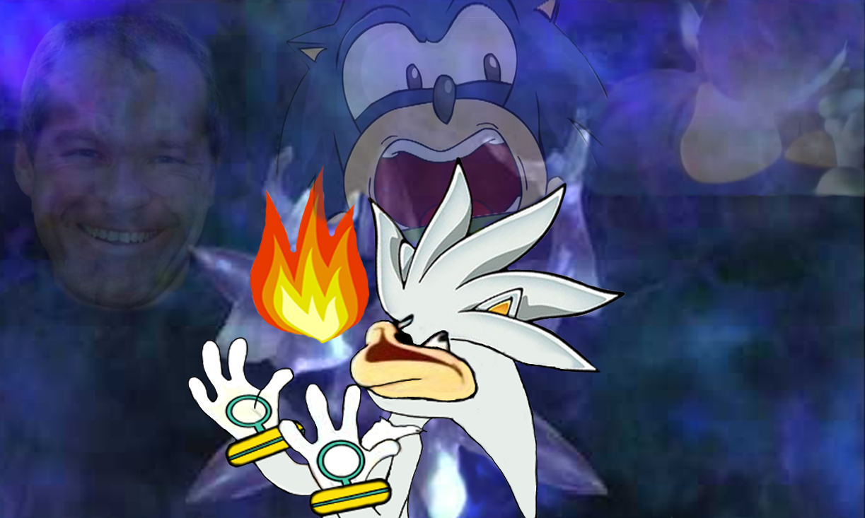 That Is What Happened Sonic 06 Know Your Meme