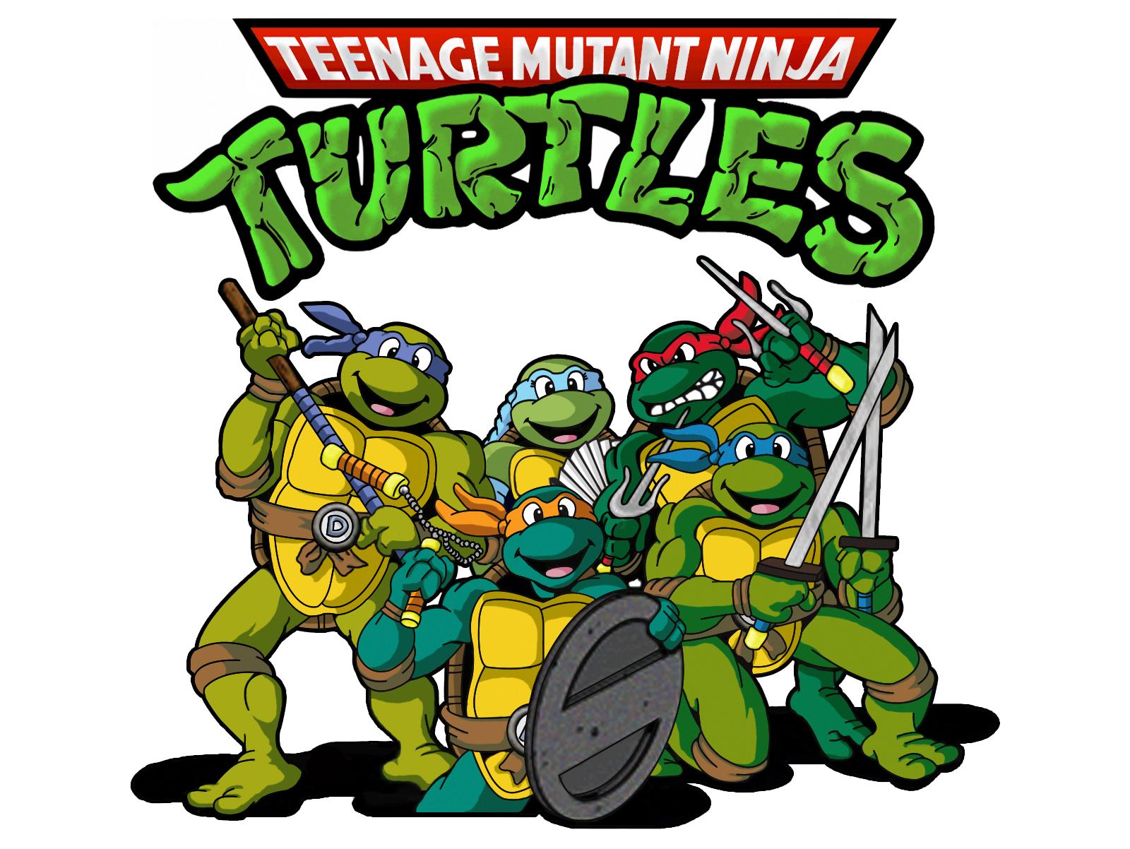 Tmnt 1987 Teenage Mutant Ninja Turtles Know Your Meme