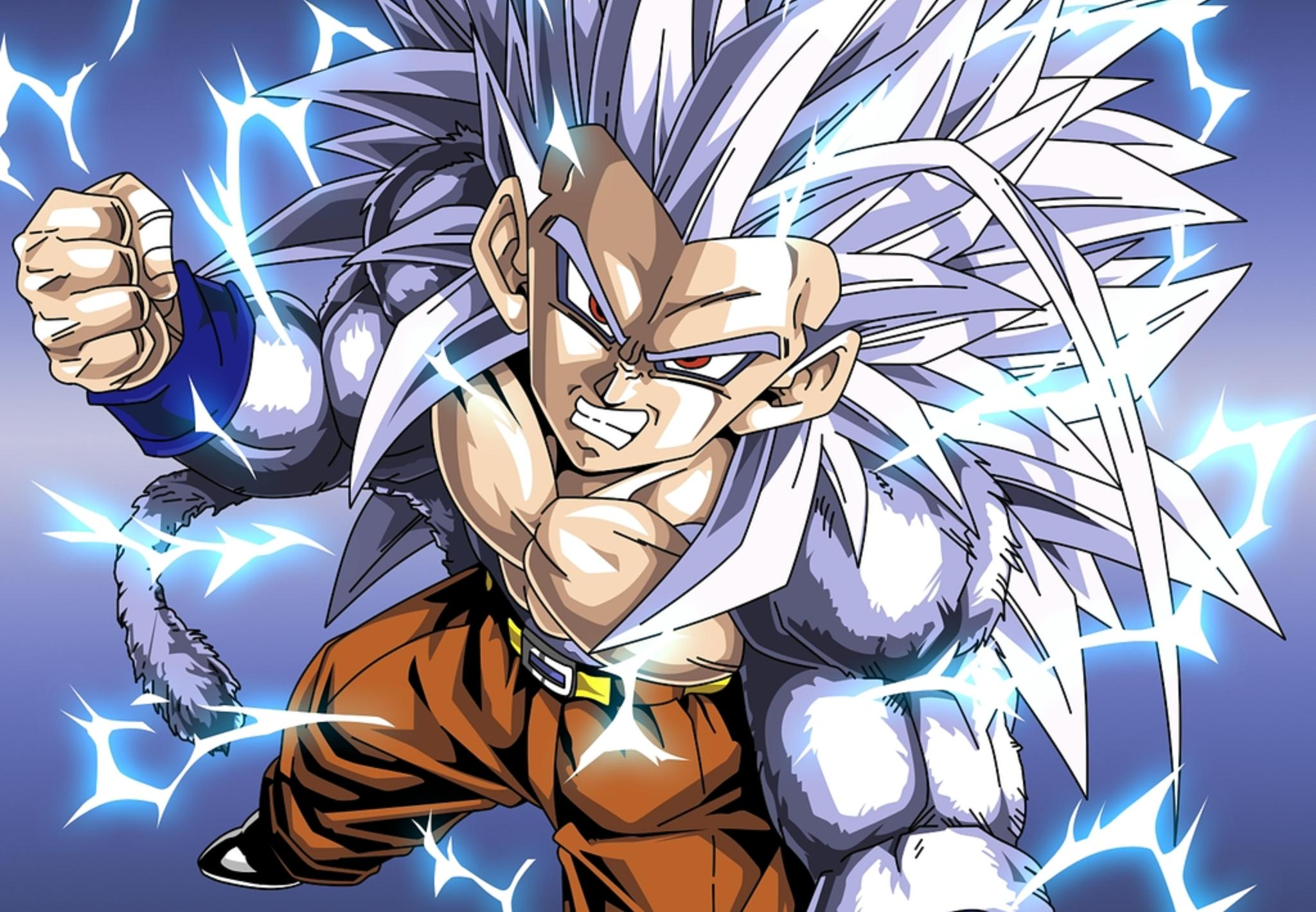 Goku Gohan Vegeta Trunks Fictional Character Anime Cartoon Fiction