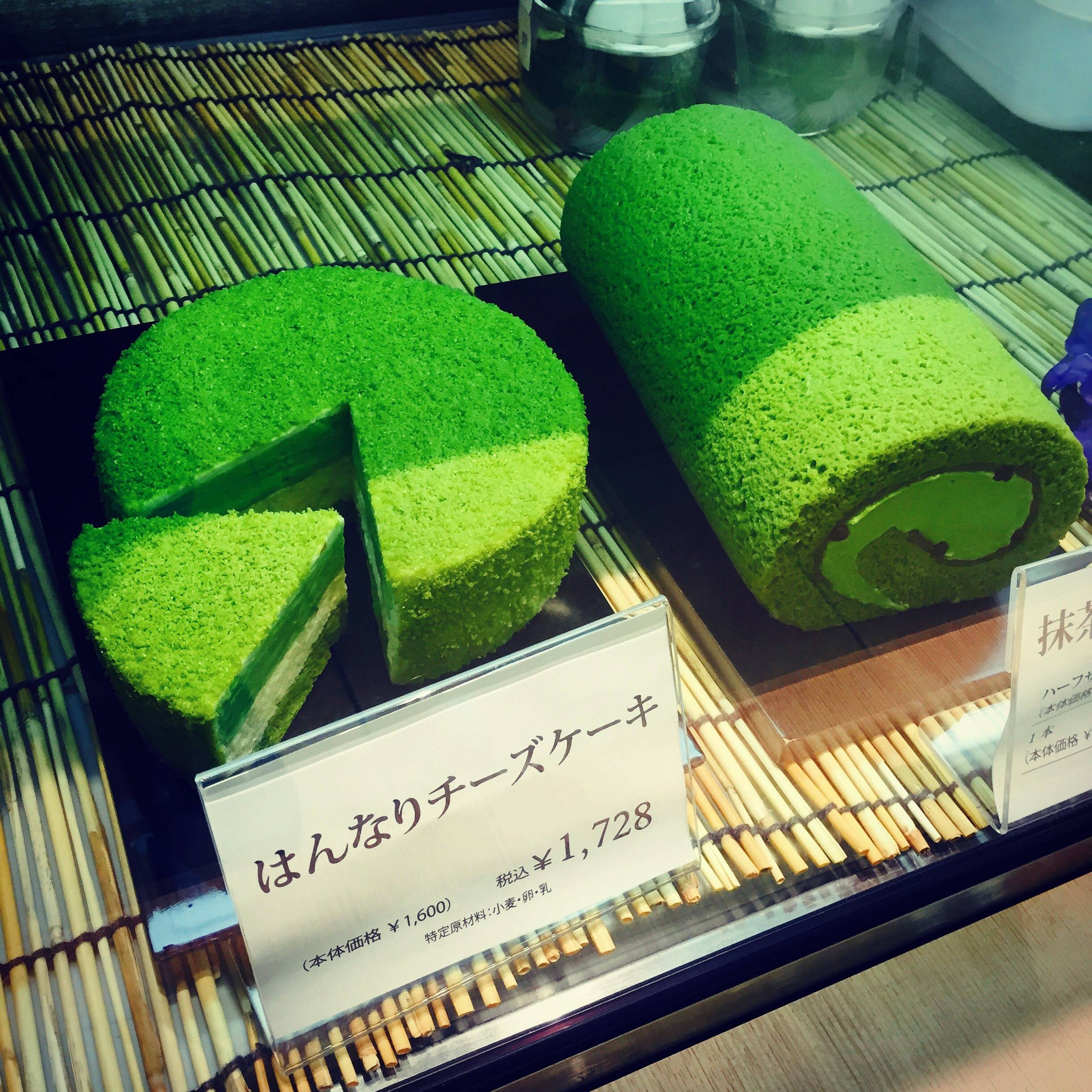 ab3 matcha green tea cakes in tokyo food porn know your meme
