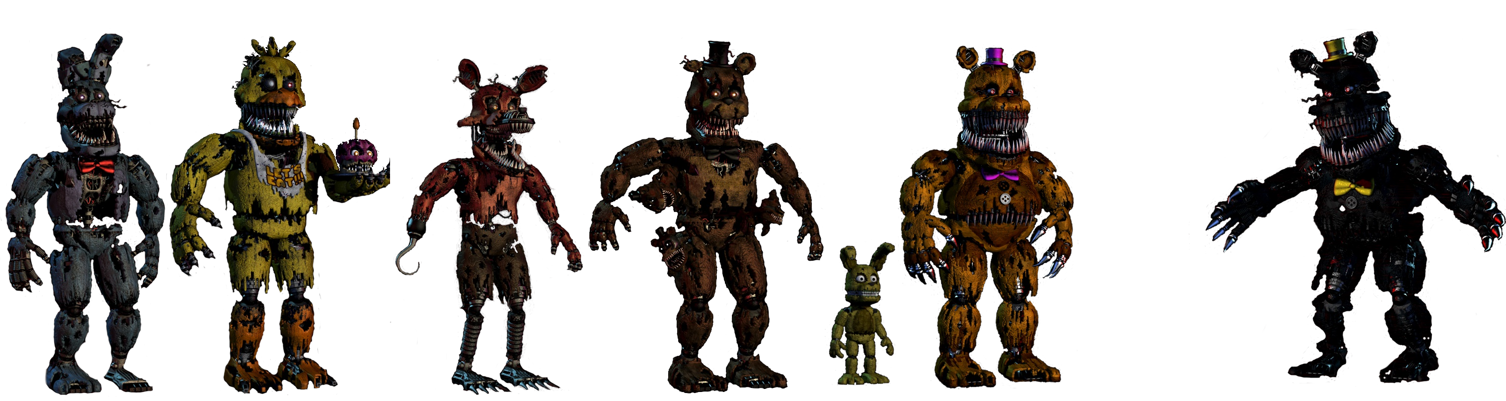 oh boy five nights at freddy s know your meme