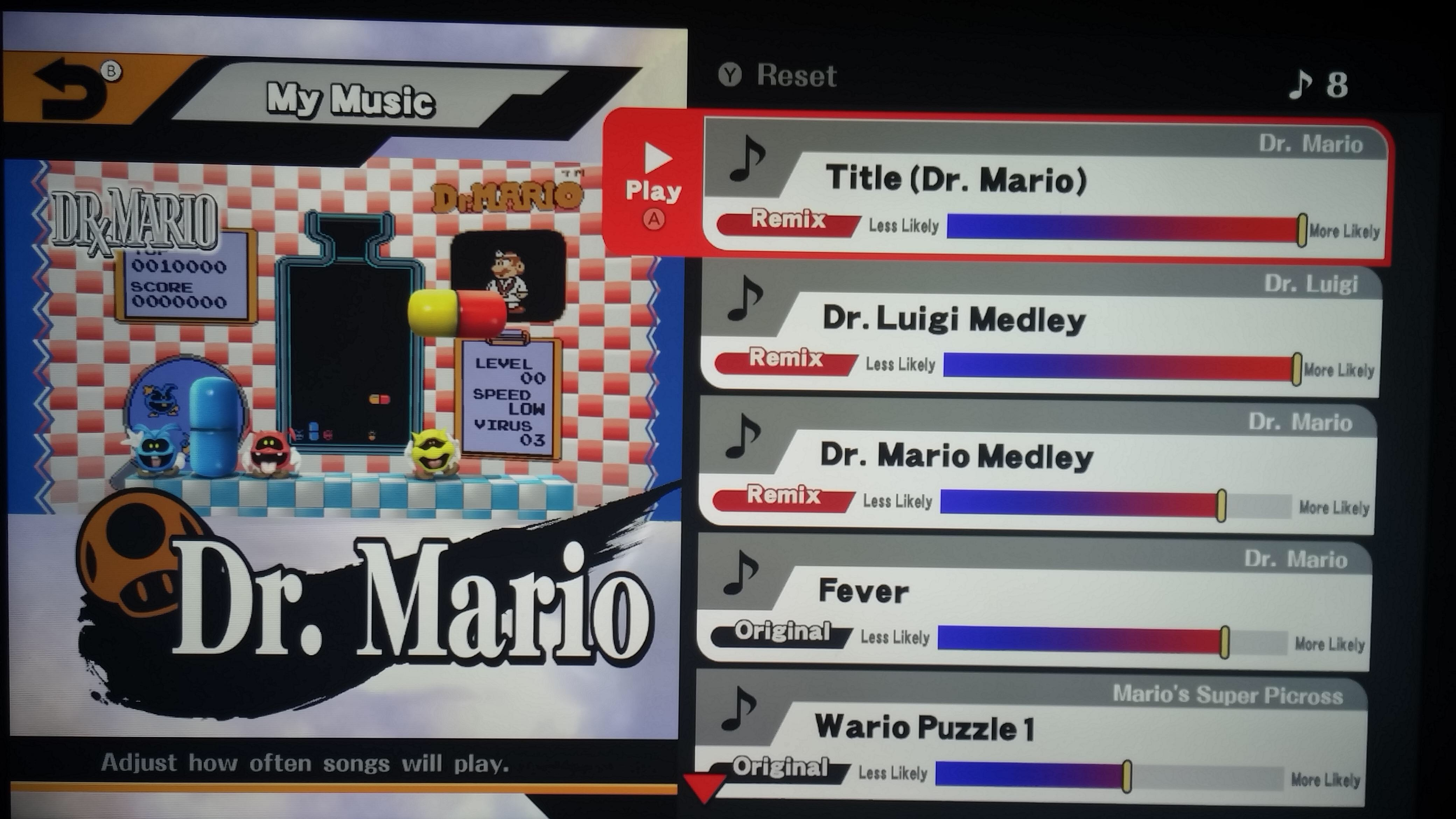Dr Mario Stage Music | Super Smash Brothers | Know Your Meme