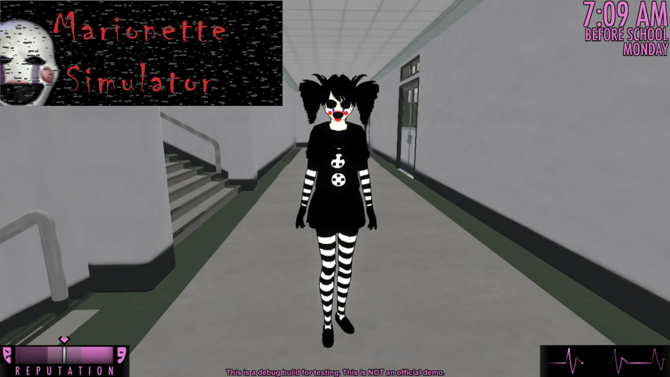 Yandere simulator 1980s mod v5 download link! Youtube.