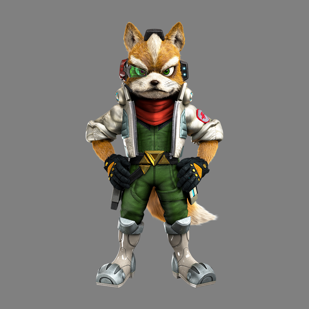 Star Fox Zero 64 3D Adventures 2