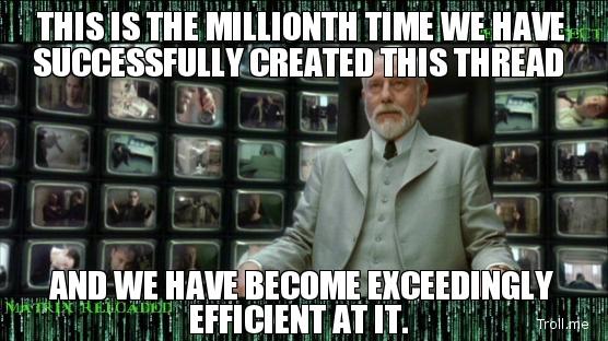 Image result for matrix architect meme