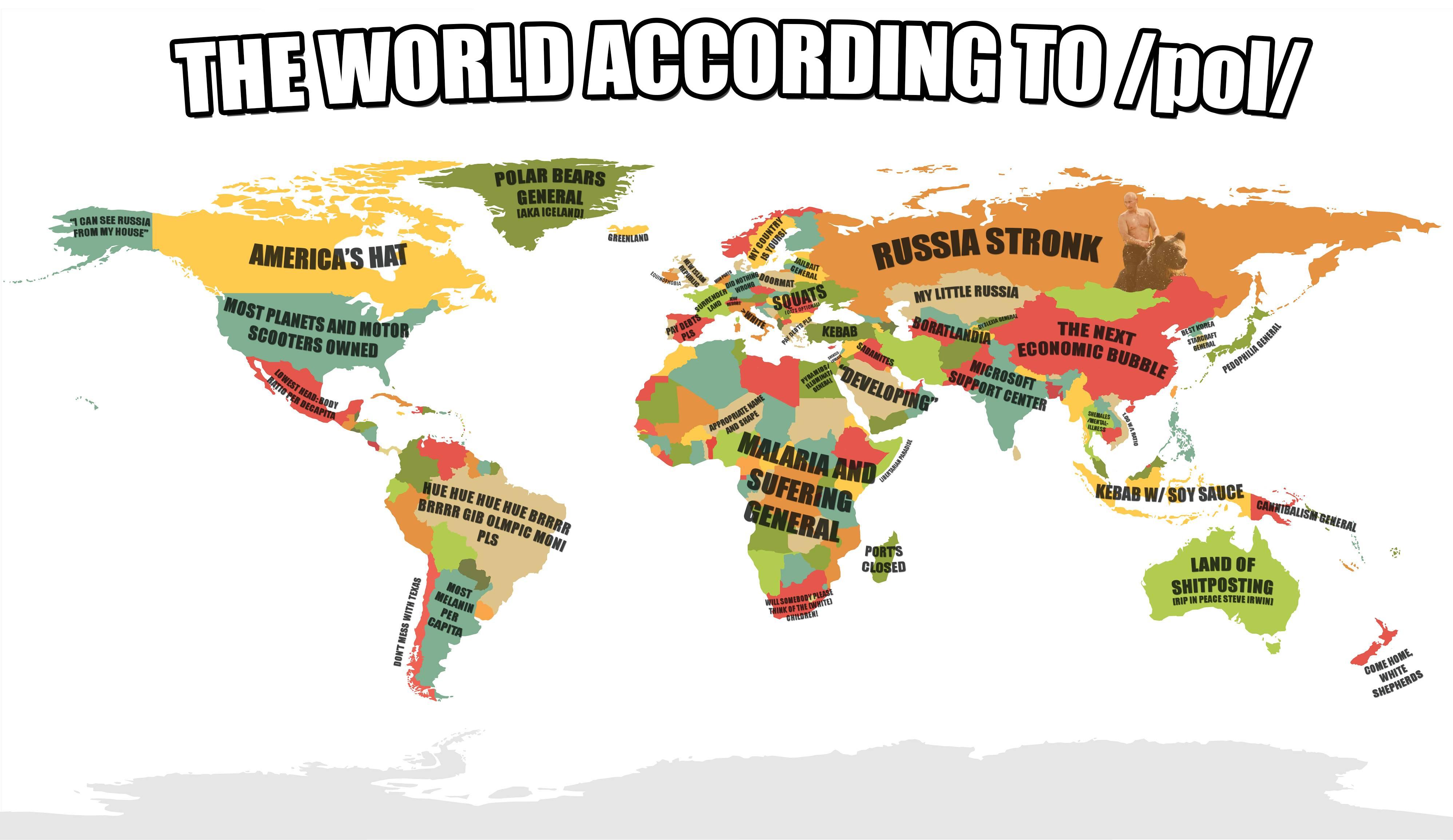 b8f the world according to pol (bigger, less dense) pol know