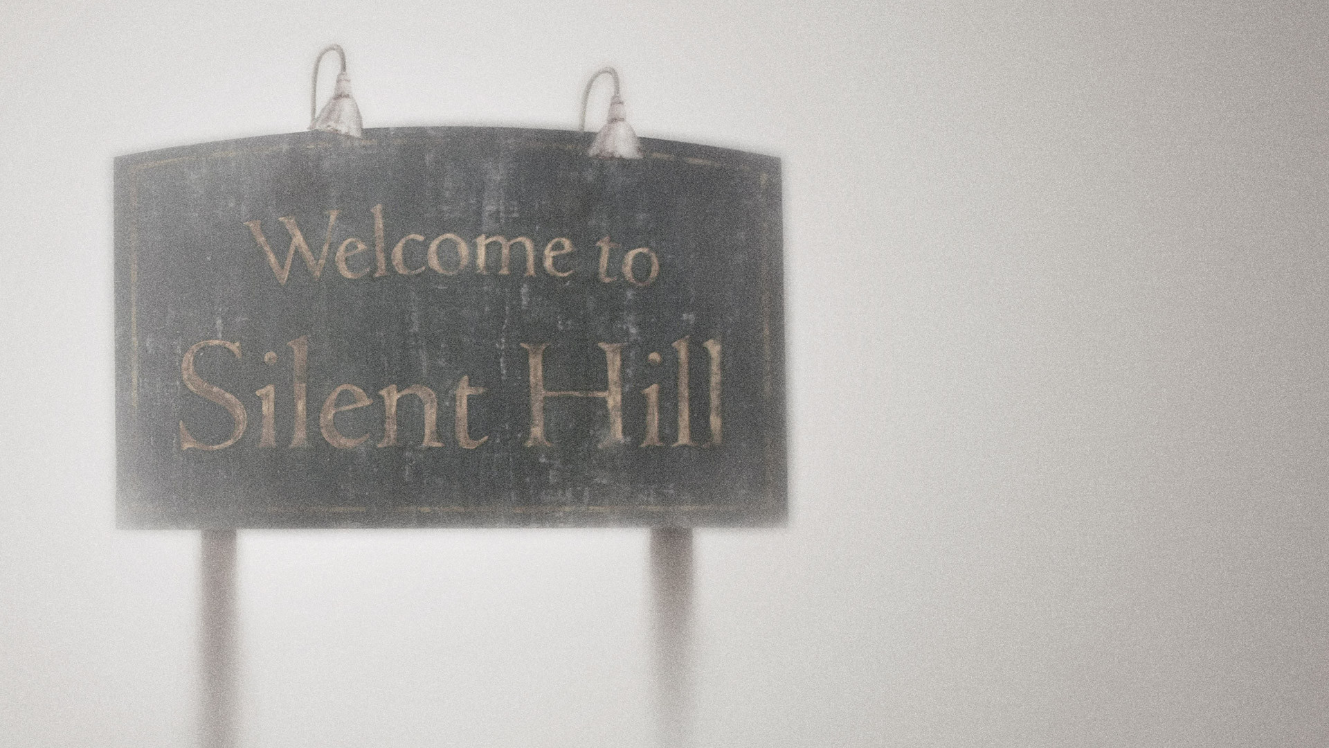 Welcome to Silent Hill | Silent Hill | Know Your Meme