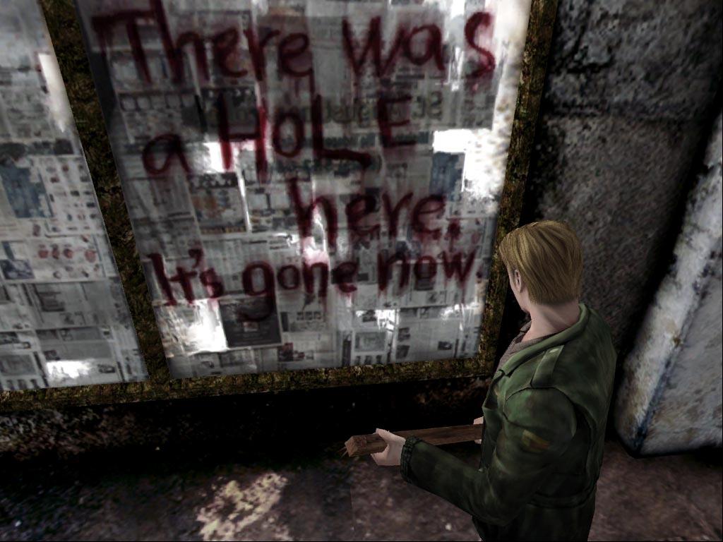 Silent Hill Book Of Memories Ost