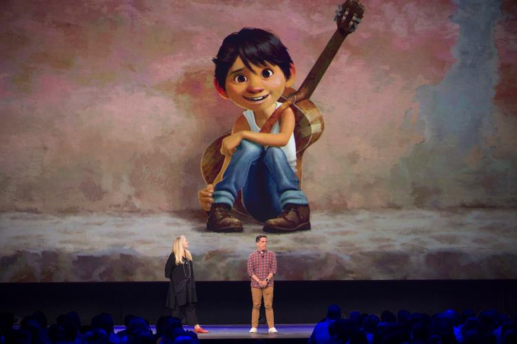 Miguel From Pixar S Coco 2017 Disney Know Your Meme