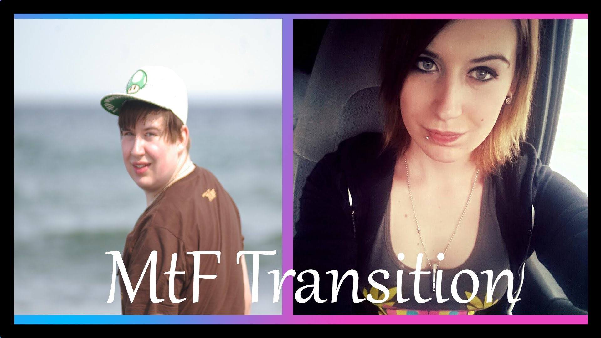 Transgender Transformation Transgender Transition Timelines Know