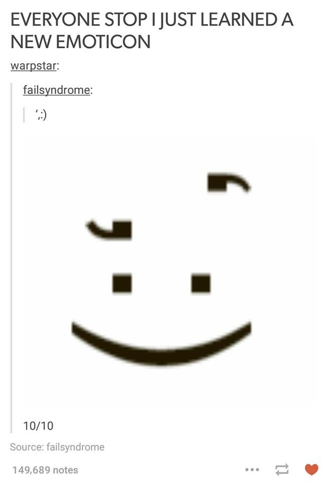 Emoticons   Know Your Meme
