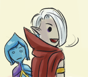 Ghirahim And Fi The Legend Of Zelda Know Your Meme