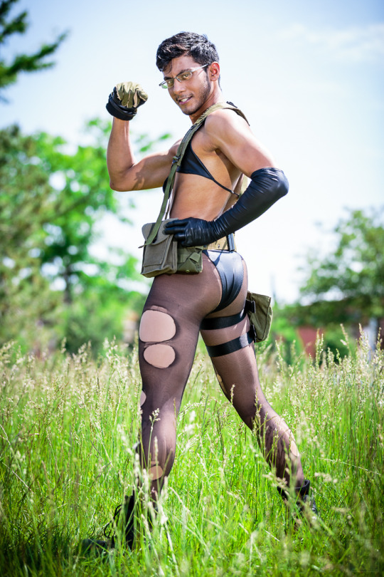 Flawless Quiet Cosplay Quiet Know Your Meme