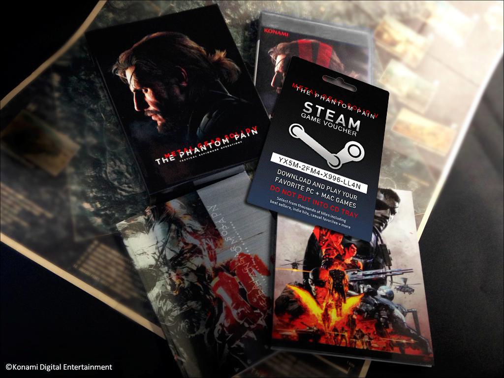 phantom pain pc game download