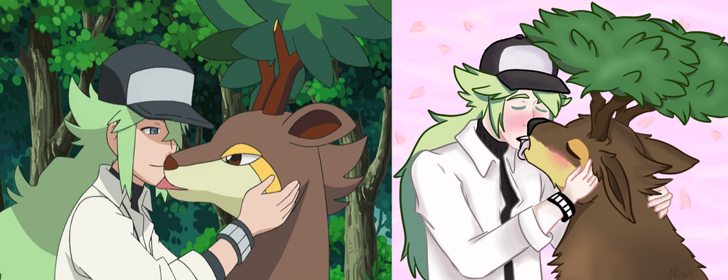 Pokemon Reality Vs Expectations Pokephilia Know Your Meme Today we're going to be talking about one of the least talked about subjects in the pokémon world. pokemon reality vs expectations