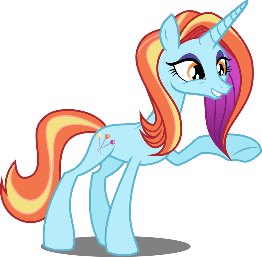 sassy saddles without her clothes my little pony friendship is