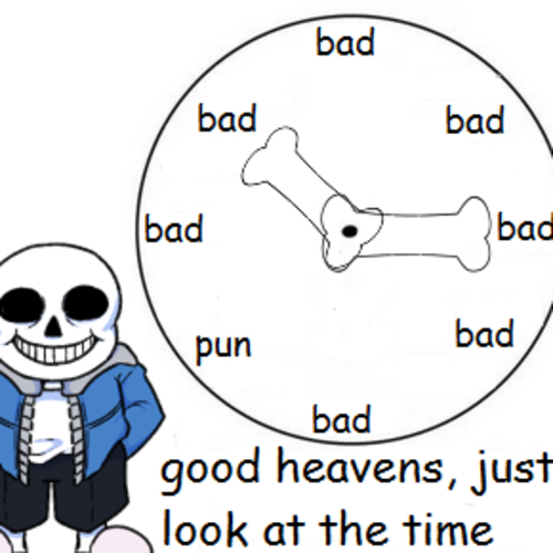 Is it bad time yet? | You're Gonna Have a Bad Time | Know