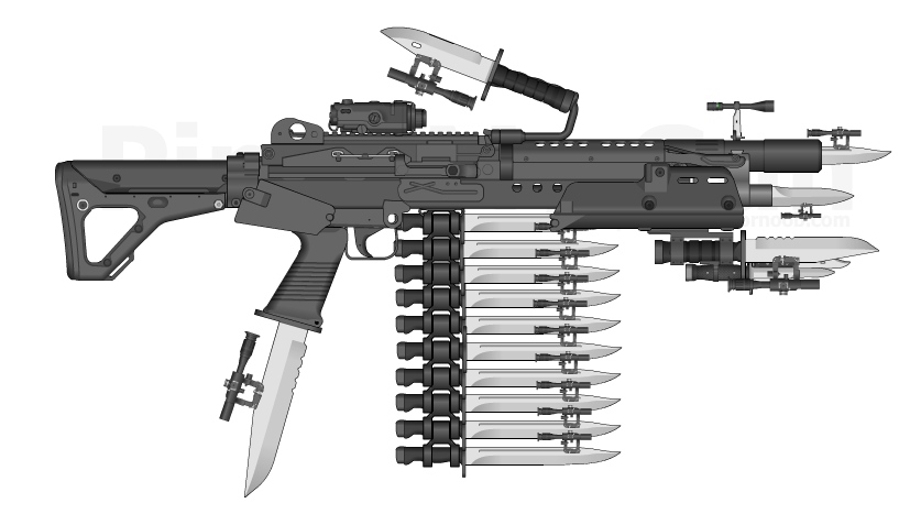 more knife tacticool know your meme
