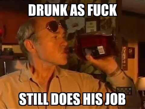 Jim Lahey Still Does The Job Know Your Meme