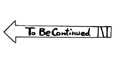 To Be Continued Yes Roundabout To Be Continued Know Your Meme