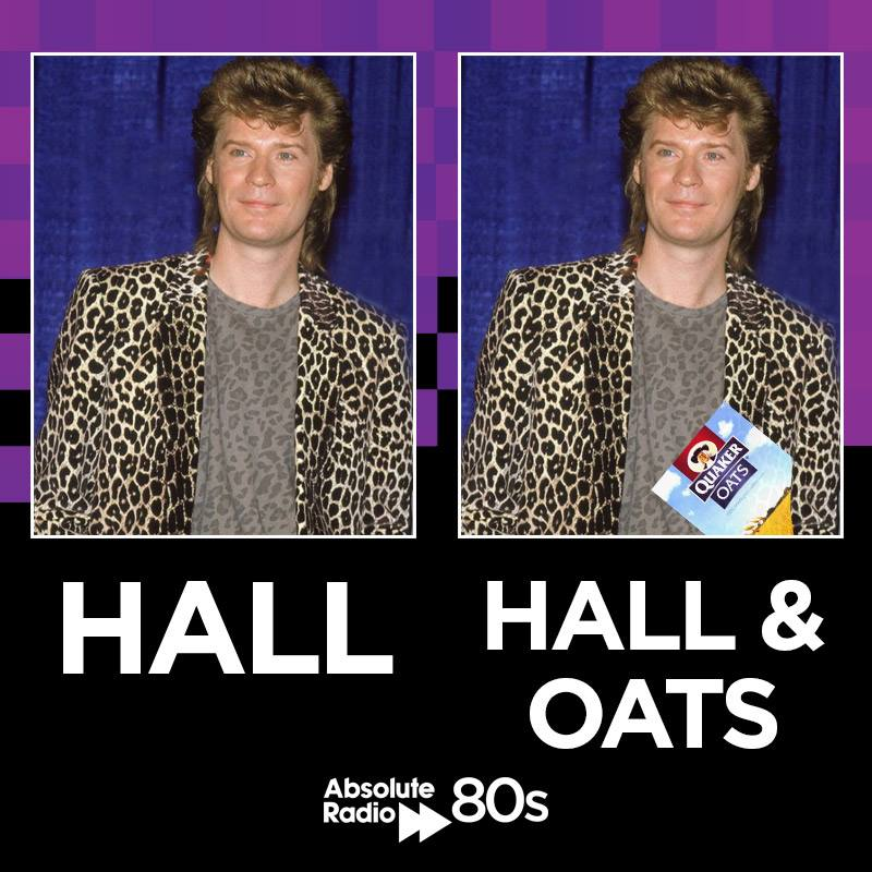 Hall Oates Name Puns Know Your Meme