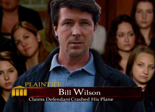 bill wilson judge judy baneposting know your meme