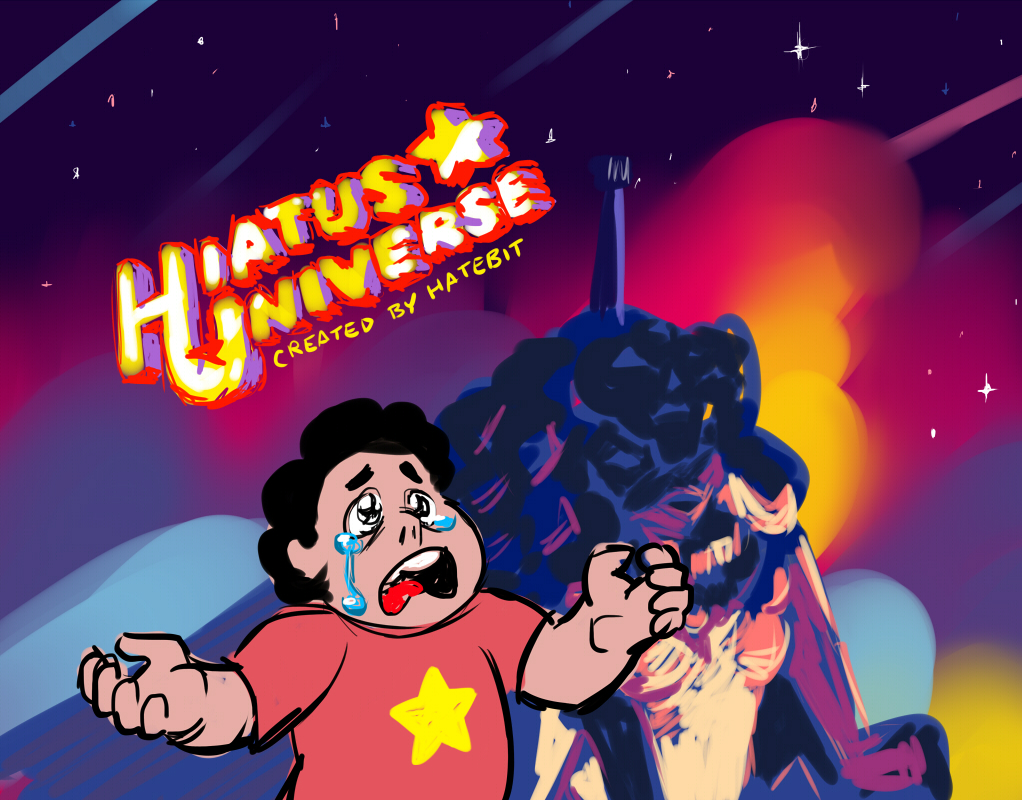 looking forward to today s new episode too bad steven universe