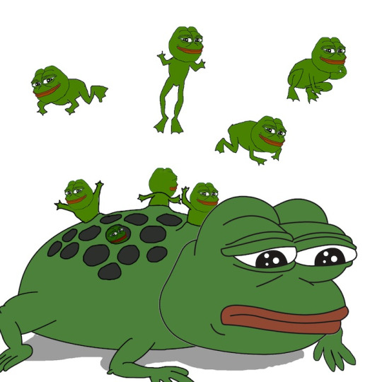 Does This Trigger Your Trypophobia Pepe The Frog Know Your Meme