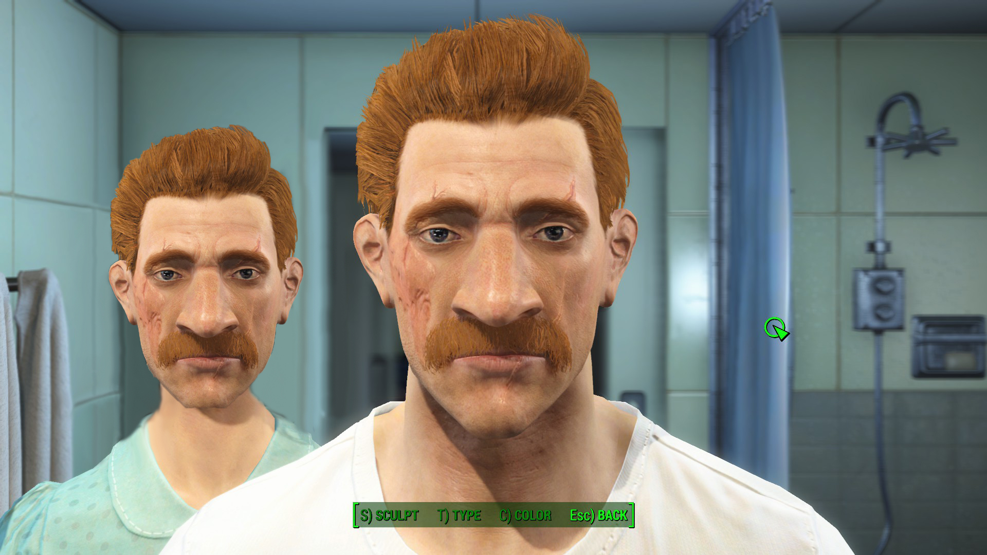 Fixed | Fallout 4 Character Creations | Know Your Meme