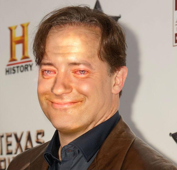 Brendan Fraser Brendan Fraser S Alimony Just Fuck My