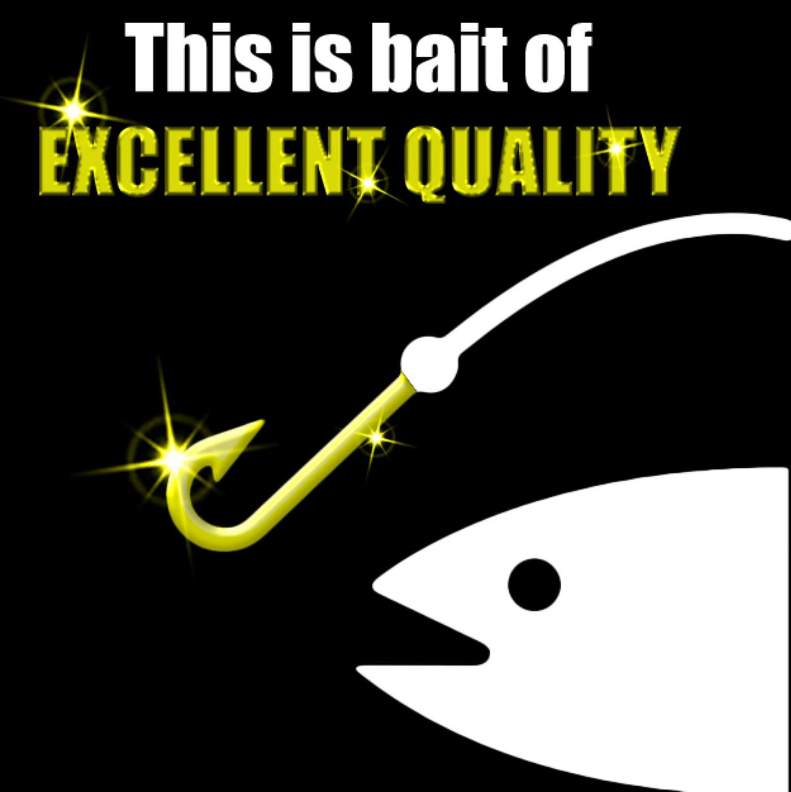 12a8b023000 Bait   This is Bait - Excellent Quality