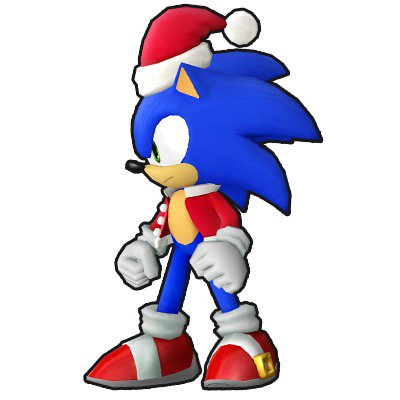 Sonic Christmas.Christmas Sonic Sonic The Hedgehog Know Your Meme