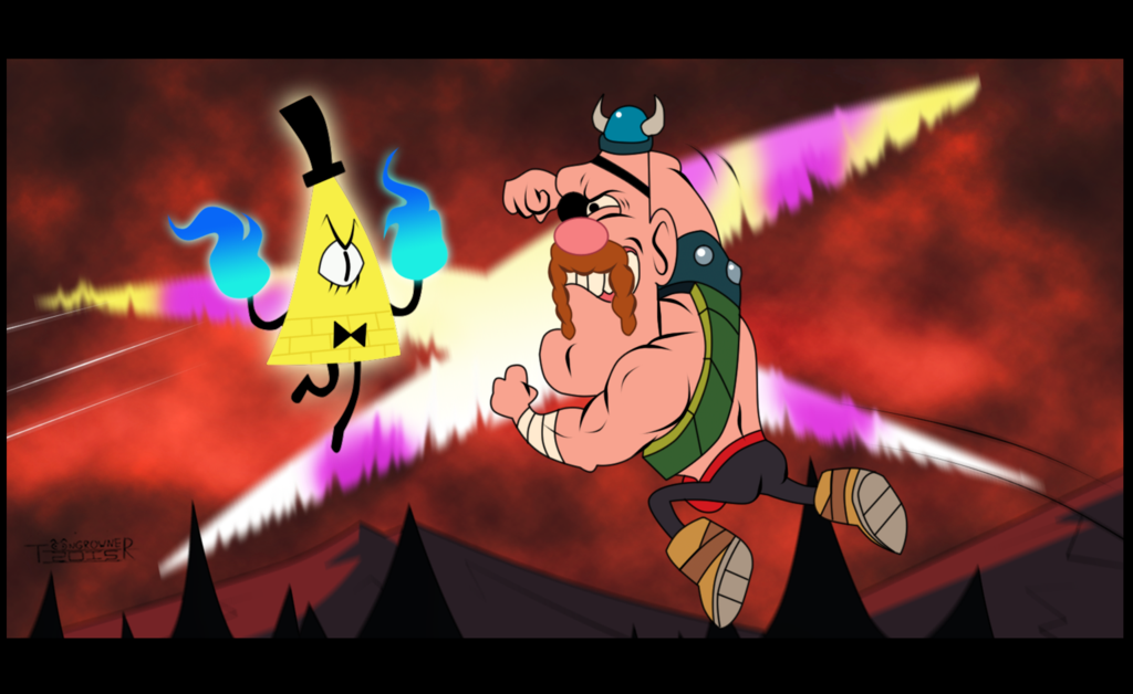 This Is How Weirdmageddon Should End Gravity Falls Know