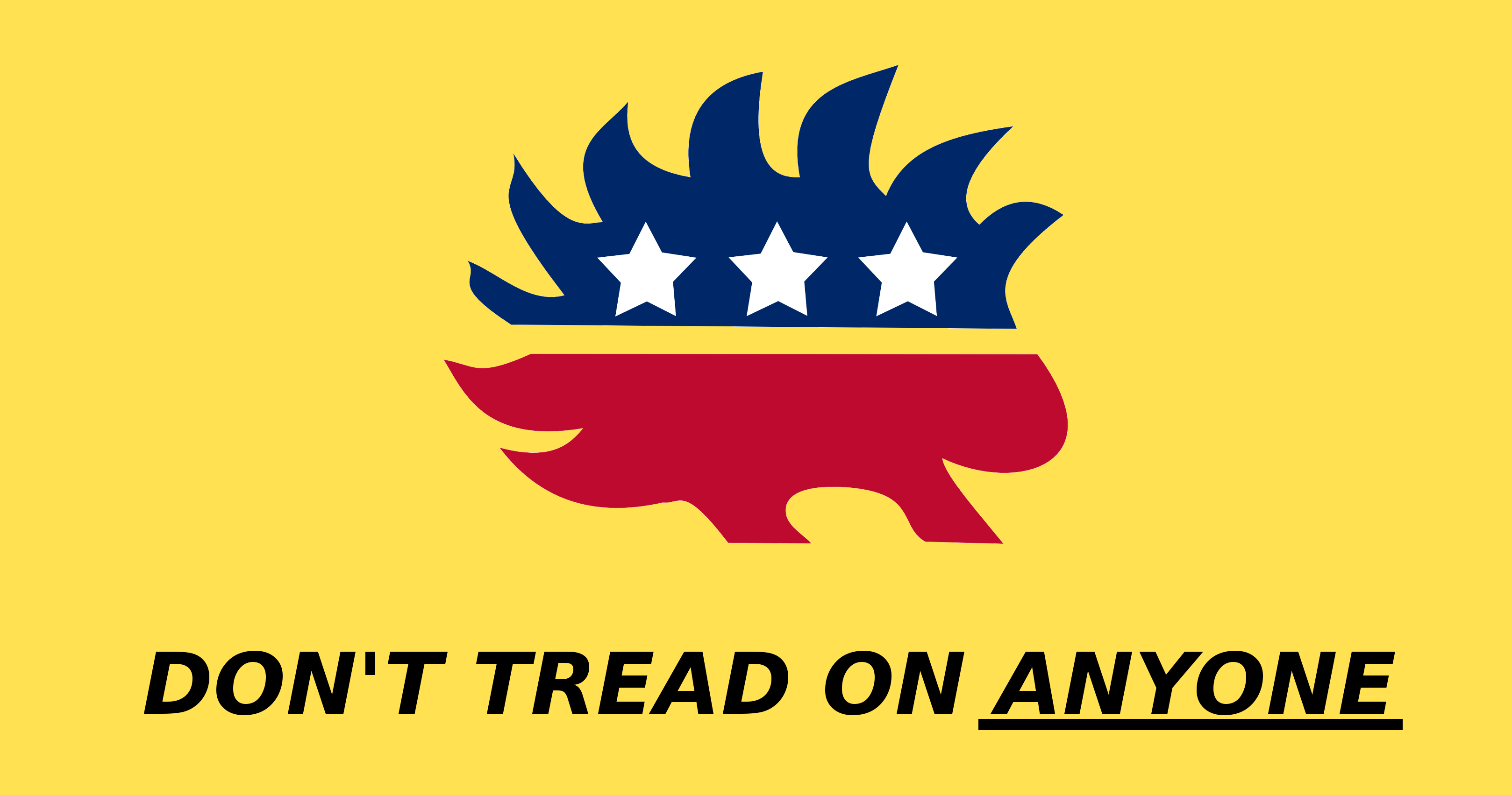 don t tread on anyone gadsden flag don t tread on me know your