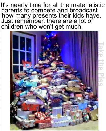 Facebook Commentary | Christmas Day | Know Your Meme