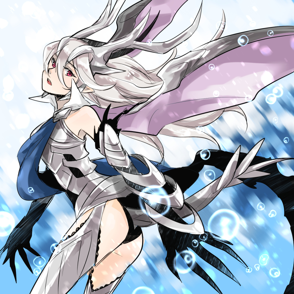 Dragon Corrin Fire Emblem Know Your Meme