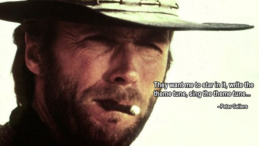 Clint Eastwood Troll Quote | Troll Quotes | Know Your Meme
