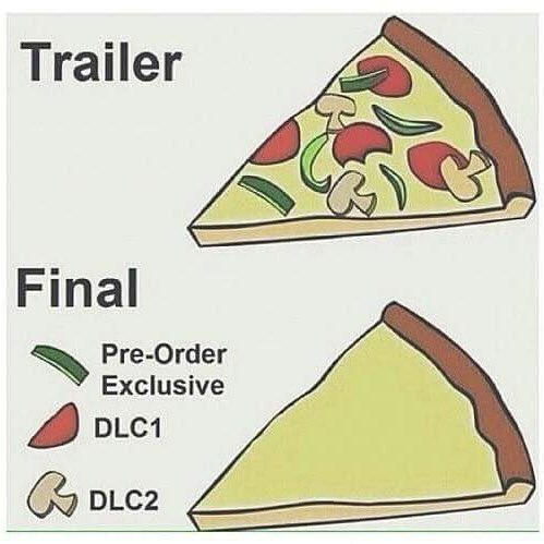 Image result for dlc pizza