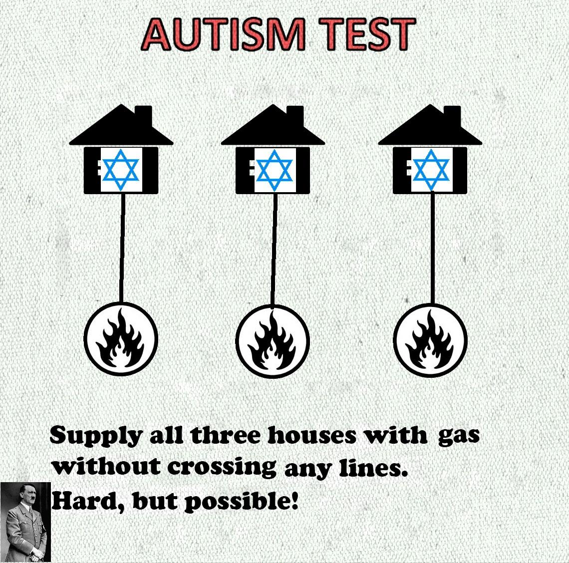 Solution 9 Autism Know Your Meme