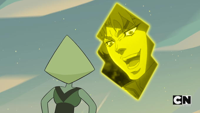 yellow diamond is unbreakable steven universe know your meme