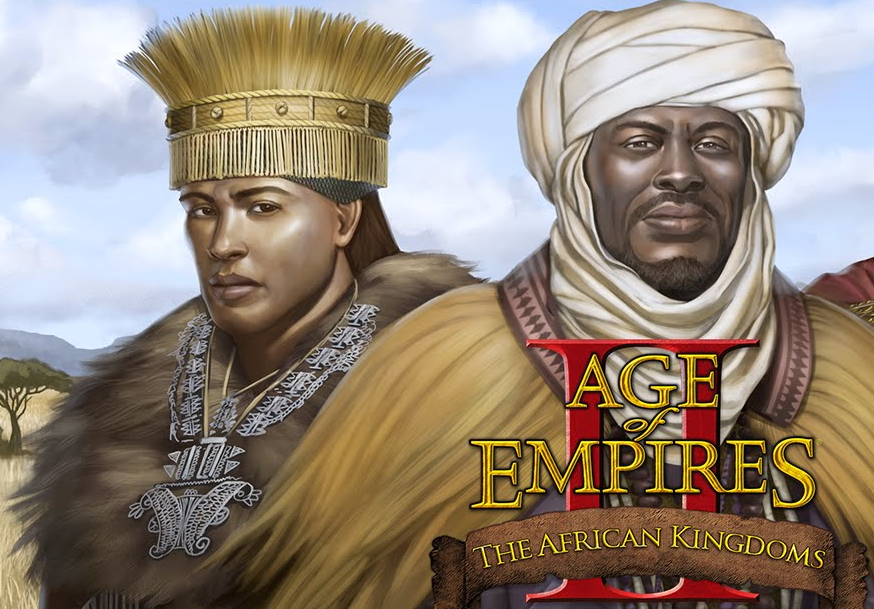 Age of Empires II: The African Kingdom | Alberto Barbosa